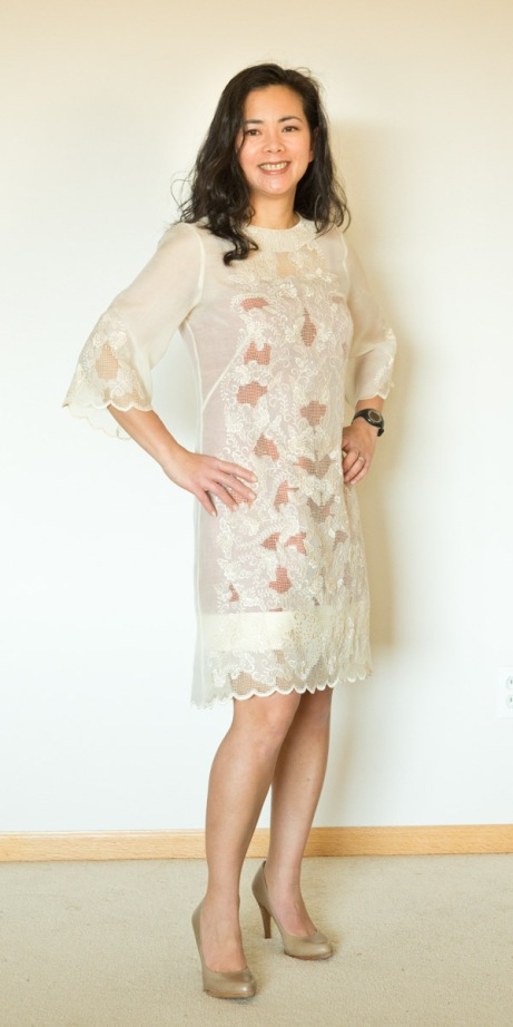 Pina Dress