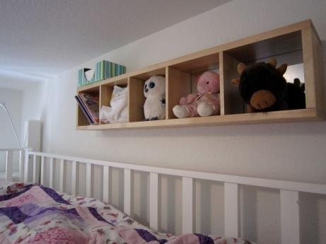 Molger Shelf