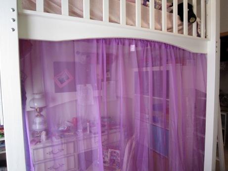 Curtains Drawn